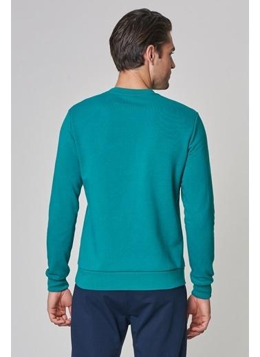 Bilcee Sweatshirt Yeşil